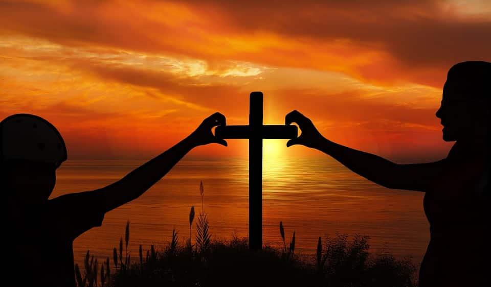 Evangelisch Vs Katholisch